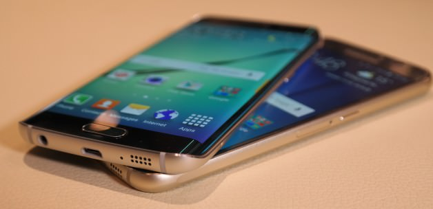 Samsung' dan Devrim