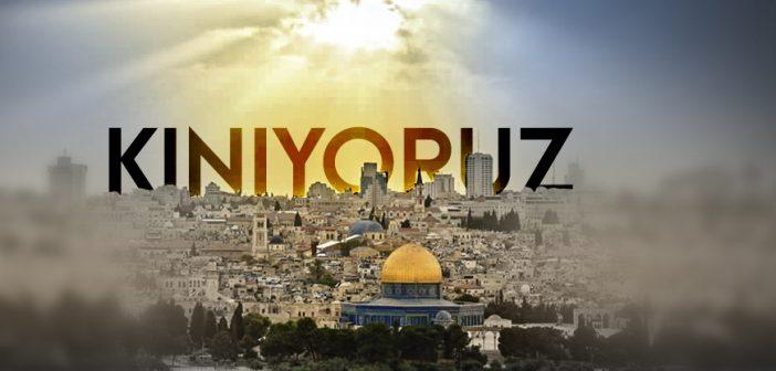 Kudüs Meselesinin Kısa Özeti
