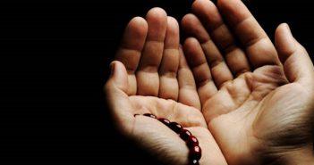 Cami Şehitleri İçin Dua